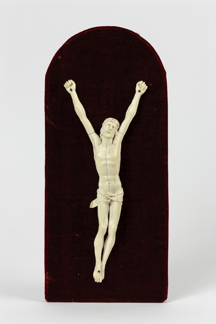 Corpus Christi, wohl 18. Jh.