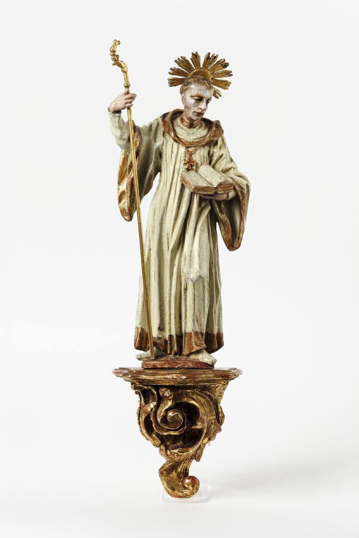 Heiliger Bernhard von Clairvaux