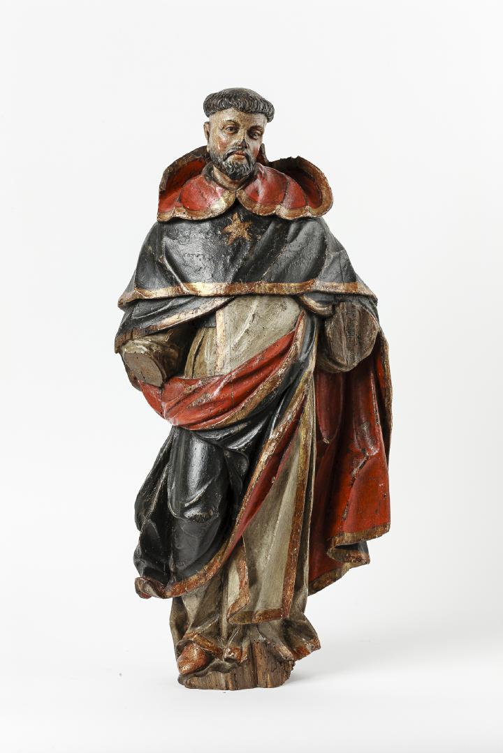 Heiliger Franziskus